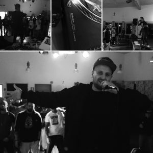 Kankanoid x DJ MG x Bobby Sayyar