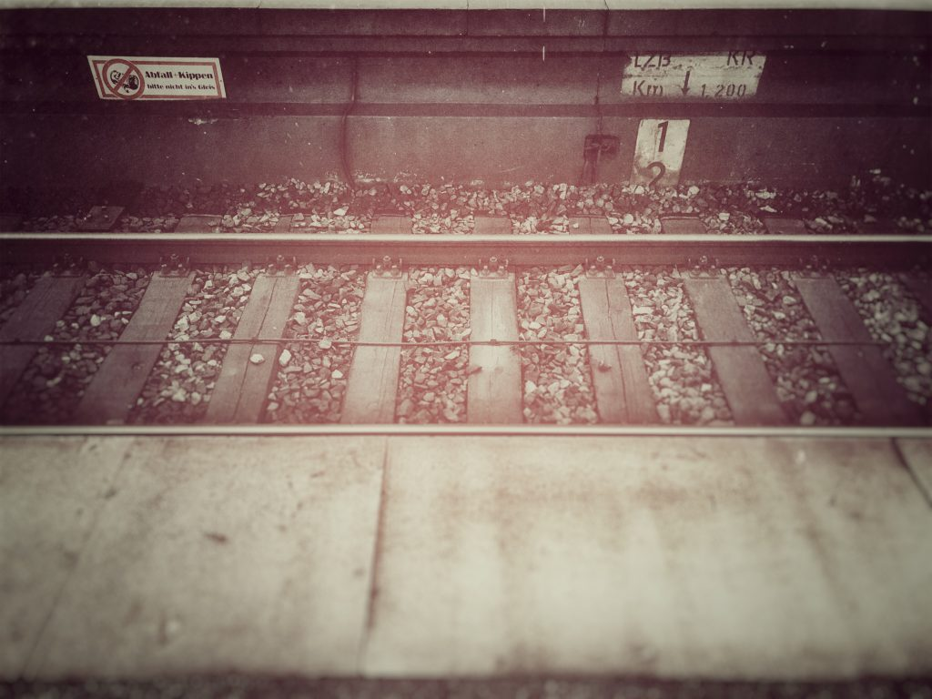 München – S-Bahnhof Marienplatz