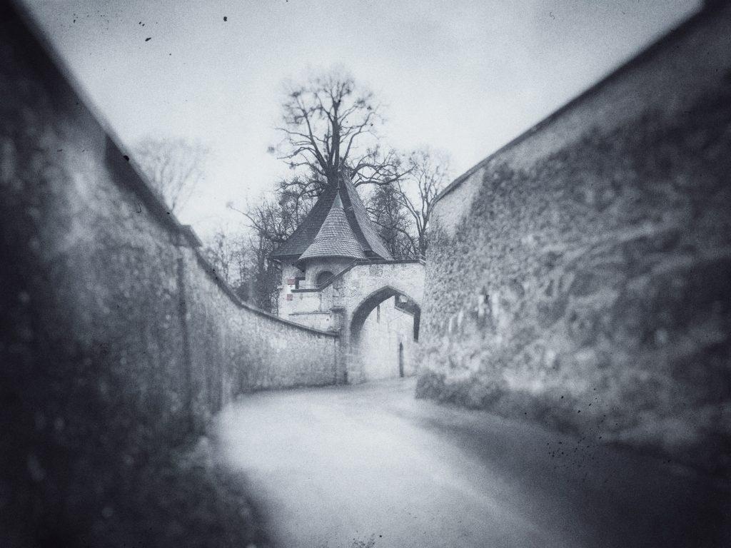 Salzburg – Festung