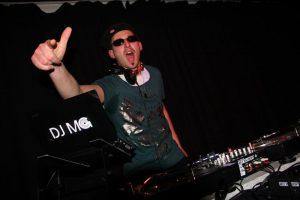 DJ MG @ Rappublik II – Freising