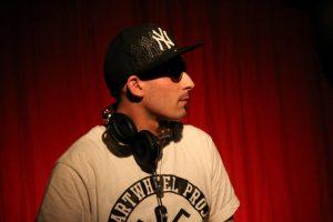 DJ MG @ Peacecamp München